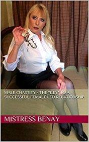 Chastity_The Key