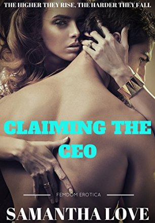 Claiming CEO