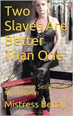 Two Slaves Better Than One