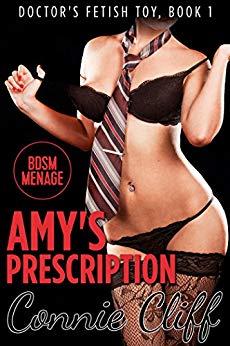 Amy Prescription