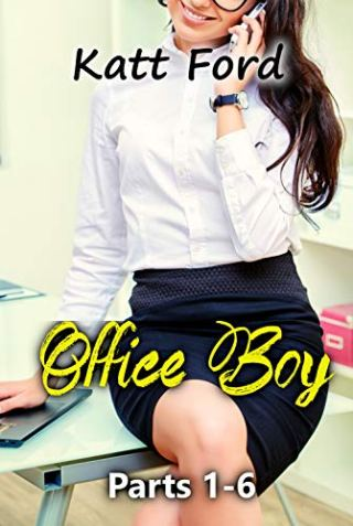 Office Boy1