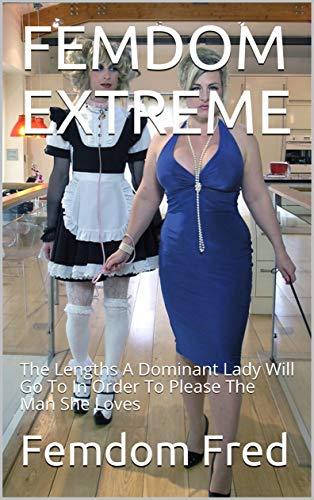 Femdom Extreme