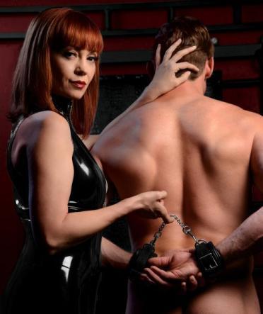 Isabella cuffs
